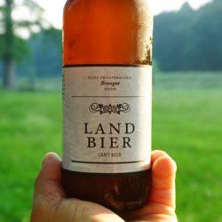 Produktbild Landbier